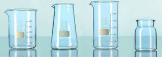 Beakers & Graduated Beakers