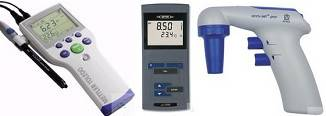 Measurement Systems and Measuring Instruments