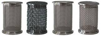 Dissolution Baskets and Shafts